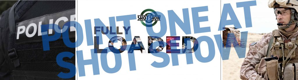 Point One at SHOT Show 2020