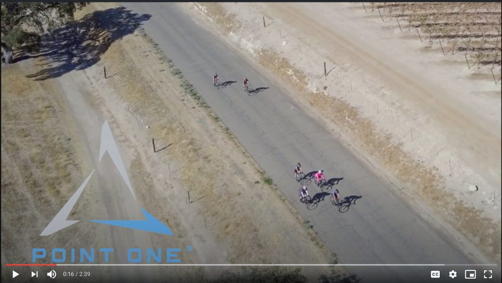 2020 EOD Dedication Cycling Series—Paso Robles Ride