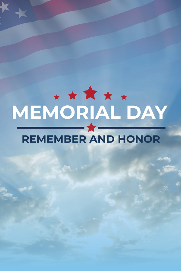 Memorial Day and Remember and Honor featured image